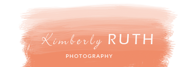 KimberlyRuth Photography logo